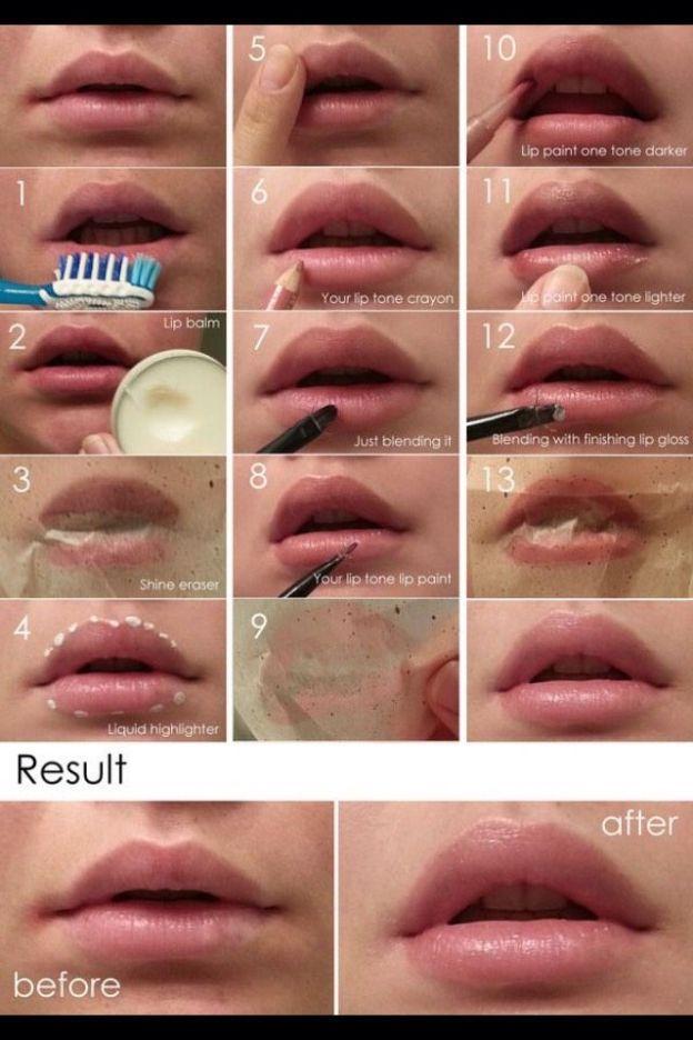 lips-makeup-tutorial