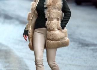Furry-Vest