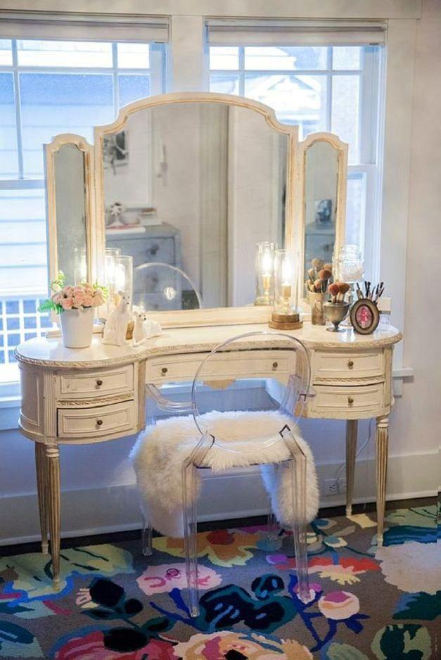 Bedroom Vanity Set ideas