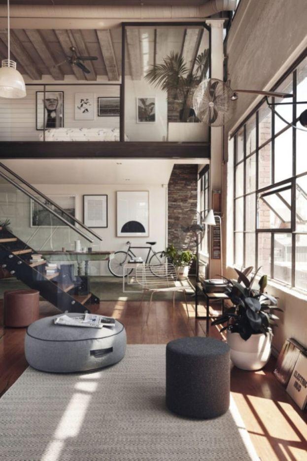 Loft Design Ideas 2
