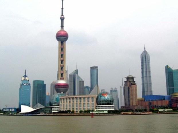Oriental_Pearl_TV_Tower visit shanghai