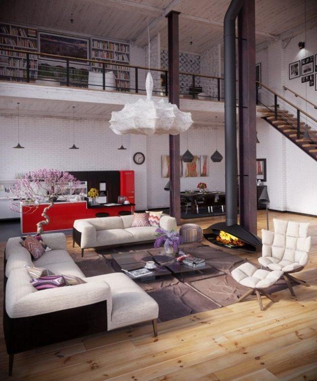 brick-loft-design 0urmotivations.com