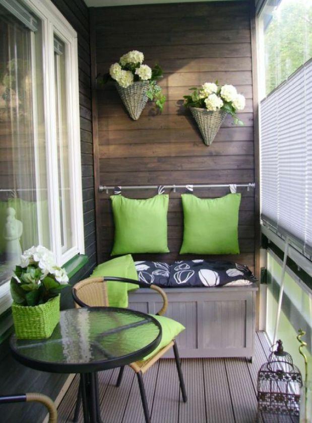 Amazing Balcony Garden Ideas 4