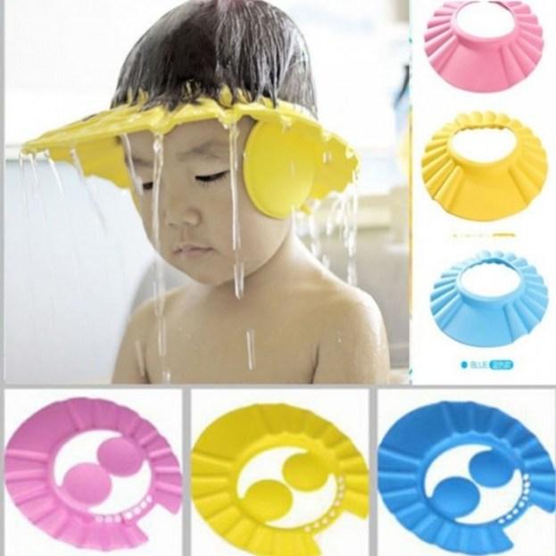 shower cap for babies