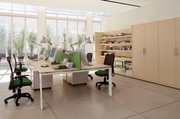feng shui office design ideas