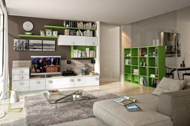 living room modular furniture