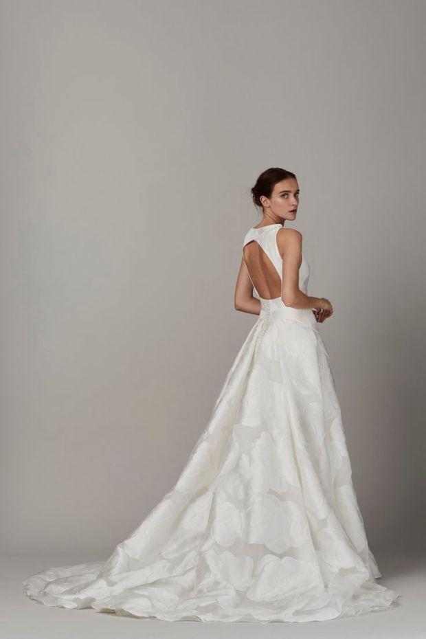 wedding dresses fall-winter 2017-2018 1