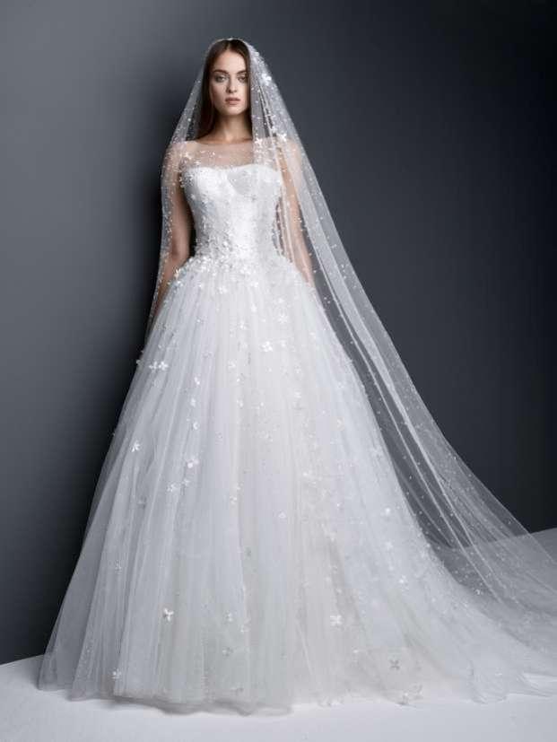 wedding dresses fall-winter 2017-2018