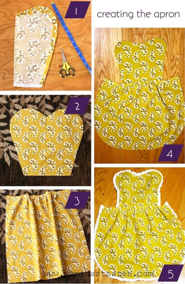 Easy-Sewing-Apron