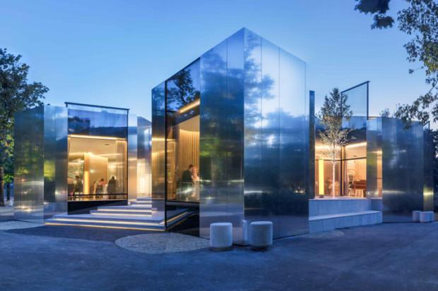 restaurant steirereck by ppag architects, vienna austria
