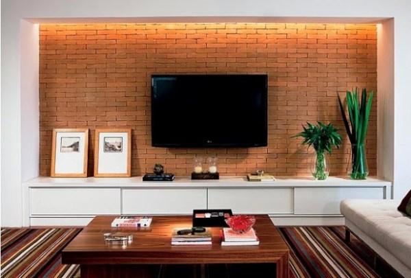 tv wall design ideas