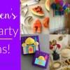 Children's Eid Party Ideas