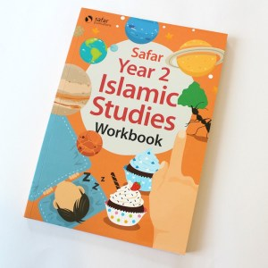Islamic studies curriculum for children year 2