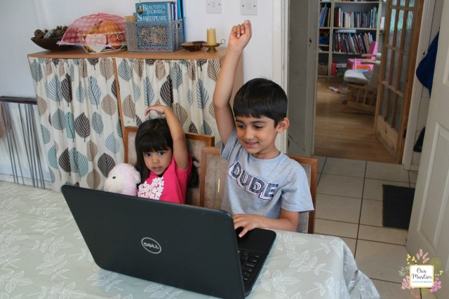 Reading eggs homeschool review online reading programme