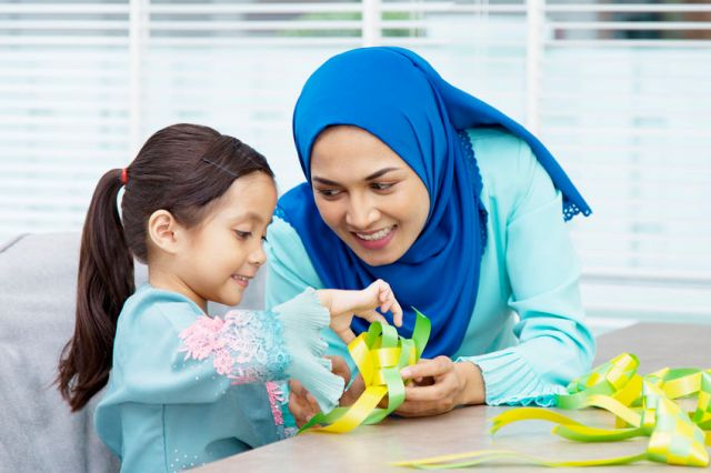 How to start homeschooling - muslim homeschooling course