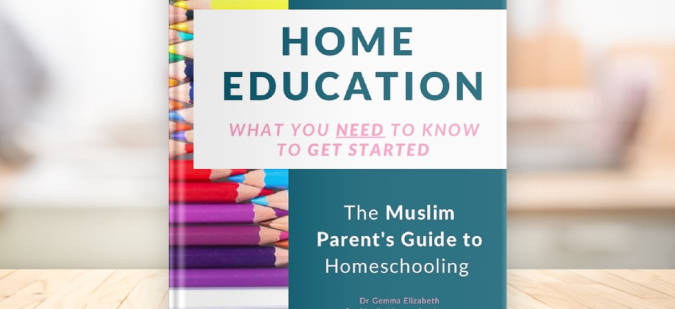How to Homeschool eBook