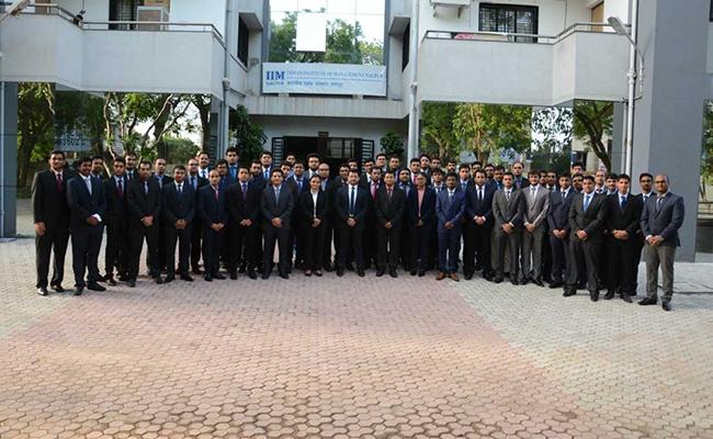 IIM Nagpur Completes Summer Placement Process; 1.8 Lakh Highest Offer