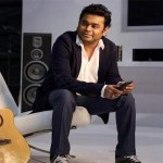 A. R. Rahman Signs Up for Bollywood