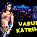 Varun Dhawan and Katrina Kaif to star in Remo's next dance film