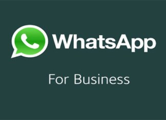 WhatsApp is writing a custom message for large enterprises