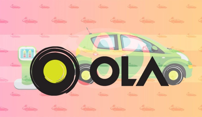 Ola Nagpur experiment facing significant problems