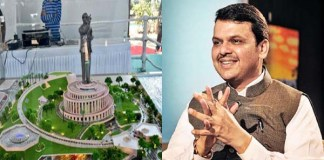 Ambedkar memorial to be completed by 2020 : CM Devendra Fadnavis