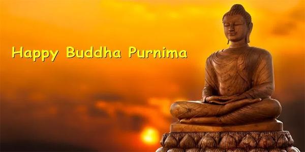 Buddha Jayanti 2018 Wishes