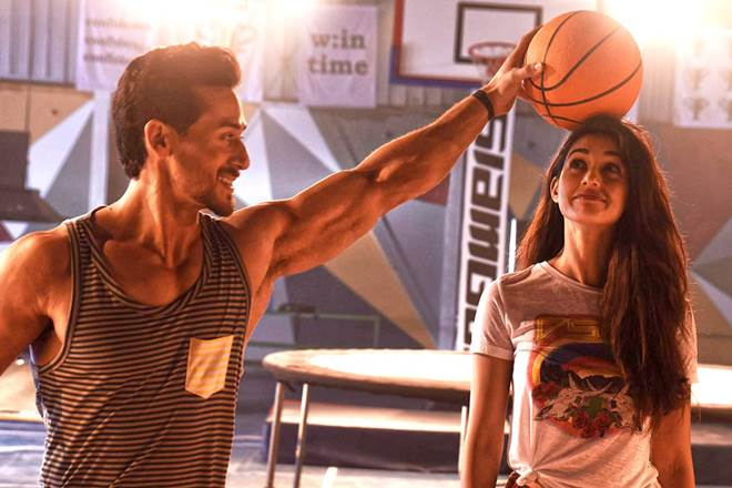 Tiger Shroff's 'Baaghi 2' gets into the 150-crore club in India