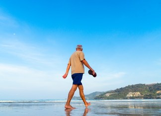 Safe and Healthy Ways Seniors Can Start Losing Weight Right Now