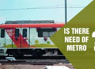 is there need of nagpur metro why nagpur metro