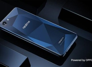 Oppo Realme 1 launched today