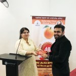 Saturday Club Global Trust Nagpur Chapter Hosted Their Chapter Meet