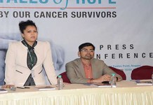 Ayurvedic treatment for Cancer focus on Nutrient Energy