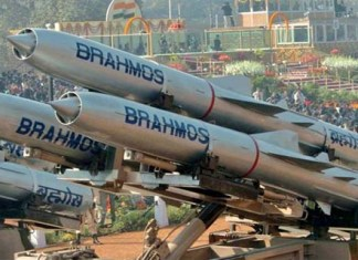 BrahMos missile successfully test-fired under extreme conditions