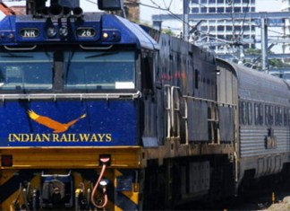 Nagpur gets Railway's first state-of-the-art air-conditioned MEMU