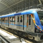 Nagpur Metro , मेट्रो , Nagpur marathon