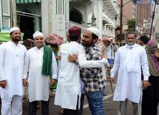 उपराजधानी सहित आज देशभर में ईद उल अज़हा की रौनक, मनाई जा रही बकरीद