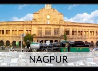 नागपूर , Dharampeth