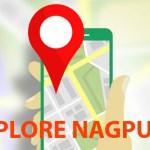 Google maps enhances data on Nagpur Lanes, hot spots