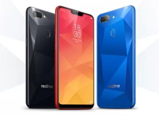 Realme 2 Pro Launching in India on September 27