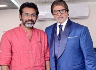 Superstar Amitabh Bachchan to start shooting in Nagpur with Sairat director Nagraj Manjule to shot in Nagpur