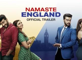 रिलीज हुआ फिल्म नमस्ते इंग्लैंड का ट्रेलर