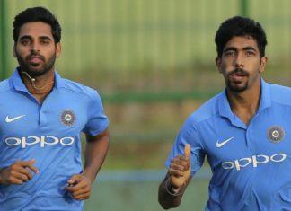 Bumrah, Bhuvneshwar Return For Final 3 ODIs