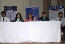 PAN-India Entrepreneurship Awareness Drive was conducted in the RGCER