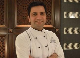 Kunal Kapur to host Haldiram's cooking contest in Nagpur