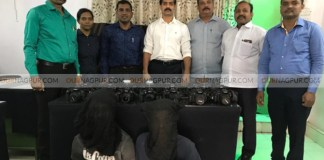 Cops arrest two teenagers for fraud in Nagpur