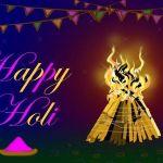 Best Happy Holi Wishes, Whatsapp Status 2021
