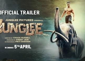 Vidyut Jammwal starrer Junglee trailer released