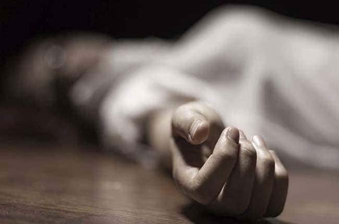 Man found dead inside society's water tank in Pune