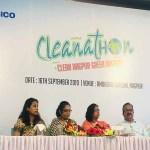 Nagpur Cleanathon